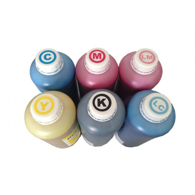 Replacement Ink 1000ml for Kyocera Printheads