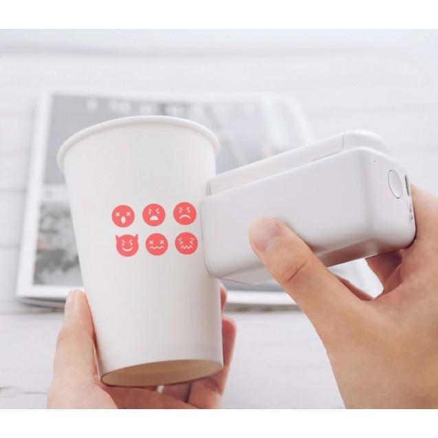 Handheld Printer-Printpods
